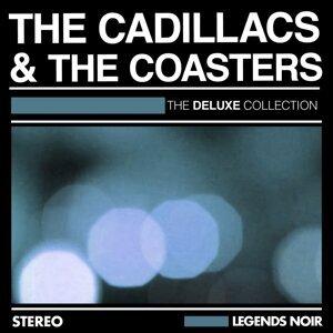 The Cadillacs, The Coasters 歌手頭像