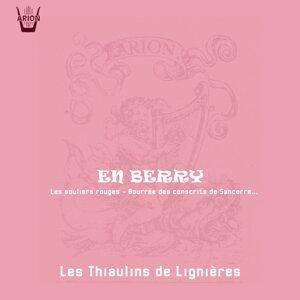 Les Thiaulins de Lignières 歌手頭像