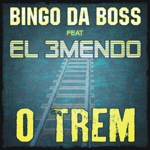 Bingo Da Boss