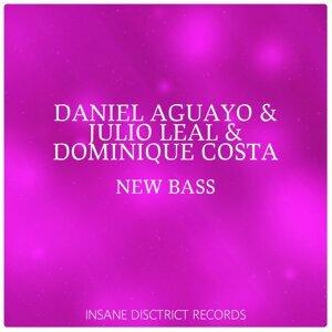 Daniel Aguayo, Julio Leal, Dominique Costa 歌手頭像