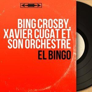 Bing Crosby, Xavier Cugat et son orchestre 歌手頭像