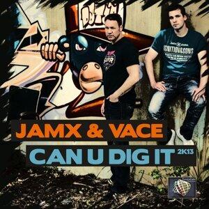 JamX & Vace 歌手頭像