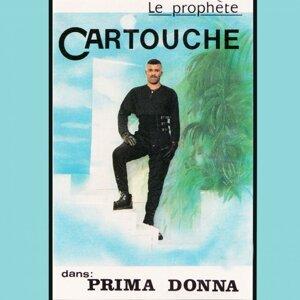 Le Prophète Cartouche 歌手頭像