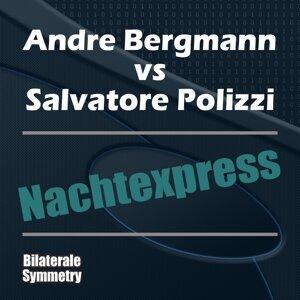 Andre Bergmann, Salvatore Polizzi 歌手頭像