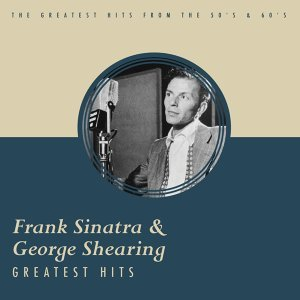 George Shearing, Frank Sinatra 歌手頭像