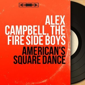 Alex Campbell, The Fire Side Boys 歌手頭像