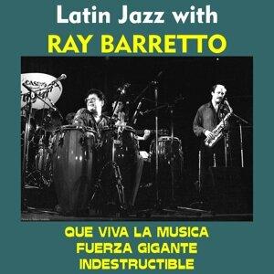 Ray Barretto 歌手頭像
