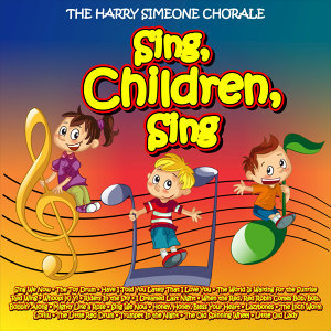 The Harry Simeone Chorale 歌手頭像