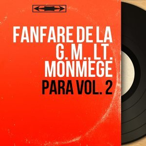 Fanfare de la G. M., Lt. Monmège 歌手頭像
