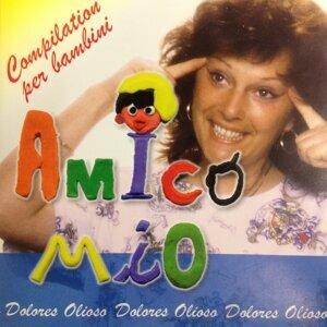 Dolores Olioso, Le Mele Canterine 歌手頭像