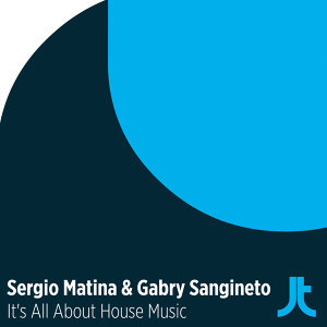 Sergio Matina, Gabry Sangineto 歌手頭像