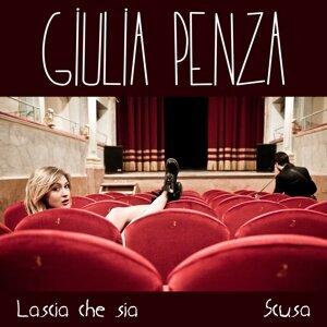 Giulia Penza 歌手頭像