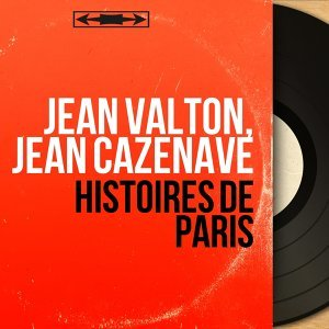 Jean Valton, Jean Cazenave 歌手頭像