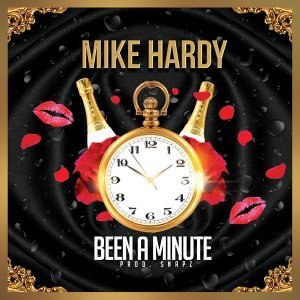 Mike Hardy 歌手頭像