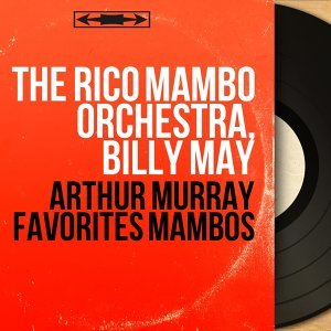 The Rico Mambo Orchestra, Billy May 歌手頭像