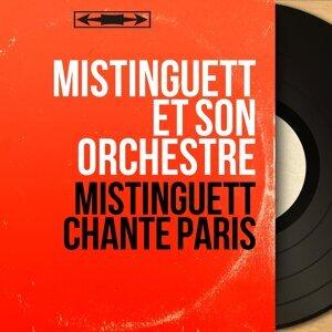 Mistinguett et son orchestre 歌手頭像