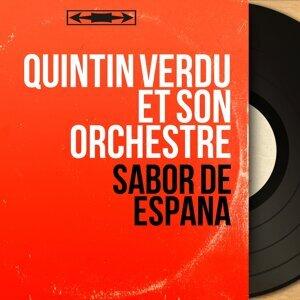 Quintin Verdu et son orchestre 歌手頭像