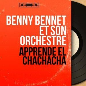 Benny Bennet et son orchestre 歌手頭像