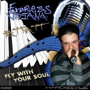 Express Viviana 歌手頭像