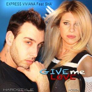 Express Viviana