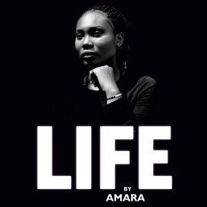 Amara Artist photo