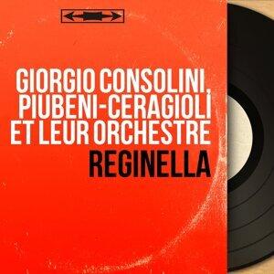 Giorgio Consolini, Piubeni-Ceragioli et leur orchestre 歌手頭像