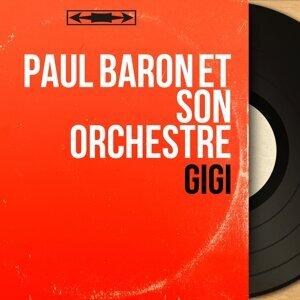 Paul Baron et son orchestre 歌手頭像