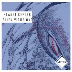 Alien Virus Oko 歌手頭像