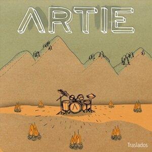 Artie 歌手頭像