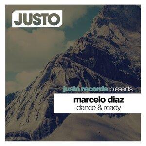 Marcelo Diaz 歌手頭像