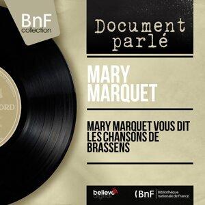 Mary Marquet 歌手頭像