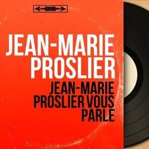Jean-Marie Proslier 歌手頭像