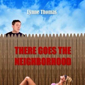 Lynne Thomas 歌手頭像