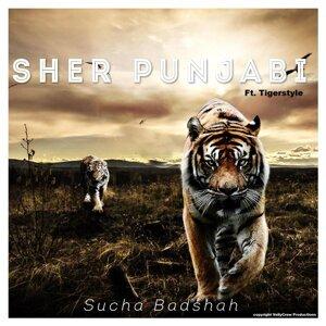 Sucha Badshah 歌手頭像