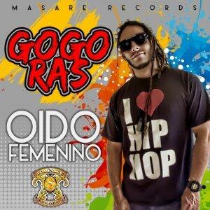 Gogo Ras 歌手頭像