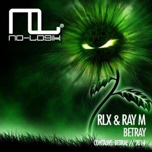 RLX, RAY M 歌手頭像