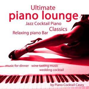 Piano Cocktail Casey 歌手頭像