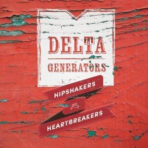 Delta Generators