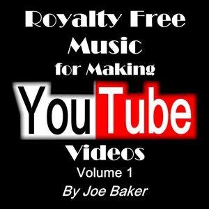 Joe Baker 歌手頭像
