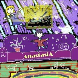 AnastasiA 歌手頭像
