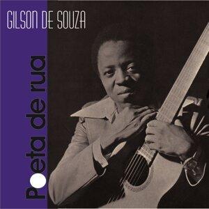 Gilson de Souza 歌手頭像