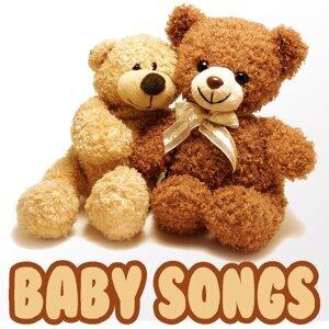 Baby Songs 歌手頭像