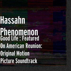 Hassahn Phenomenon 歌手頭像