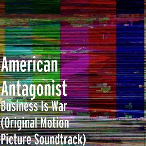 American Antagonist & Loose Notes 歌手頭像