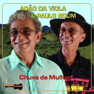 Adão da Viola & Paulo Rolim 歌手頭像