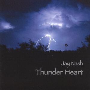 Jay Nash 歌手頭像