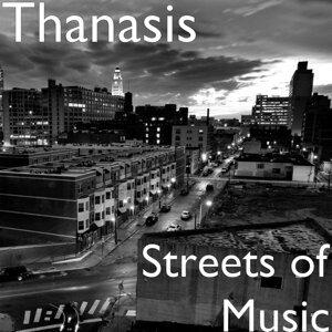 Thanasis 歌手頭像