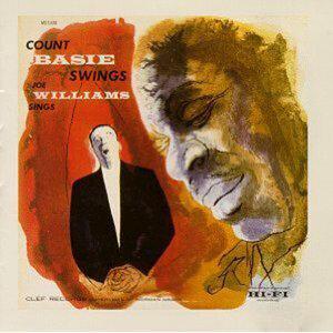 Count Basie, Joe Williams 歌手頭像