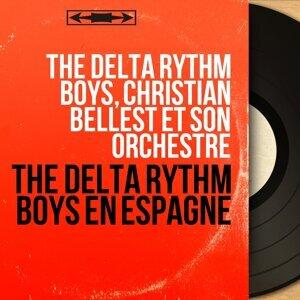 The Delta Rythm Boys, Christian Bellest et son orchestre 歌手頭像