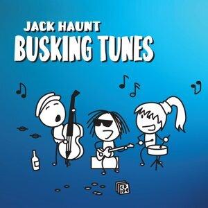 Jack Haunt 歌手頭像